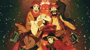GKIDS and Shout! Factory Bringing Remastered 'Tokyo Godfathers' Home June 2