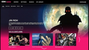 Cinedigm Merging Viewster into Newly Launched CONtv Anime