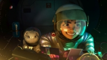 First Look: Netflix Releases Trailer for Glen Keane's 'Over the Moon'